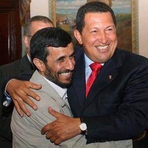 Venezuals President Hugo Chaves