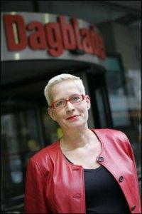 Chief Editor Anne Aasheim