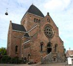 Brorsons Church, Copenhagen
