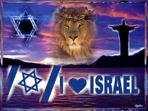 I_love_Israel