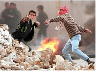 Arab Muslim children are systematicaly told to hate the Jewish people