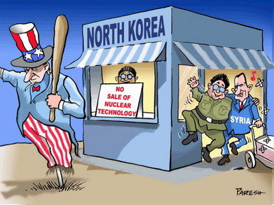 Syria_North_Korea_nuclear_deal