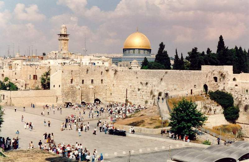 Who will control the Temple Mount in Jerusalem? – News that matters