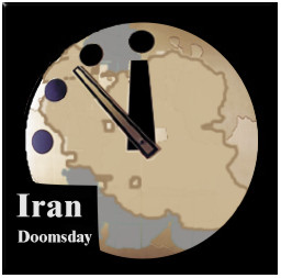 The Iranian doomsday clock is ticking