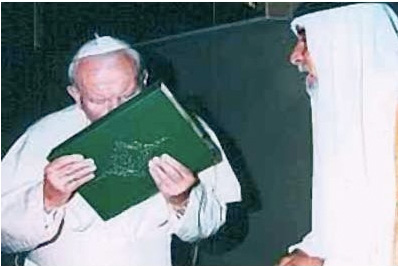 Pope Koran