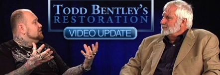 Rick Joyner is famous for his misjudgements on Todd Bentley and the so-called Lakeland Revival