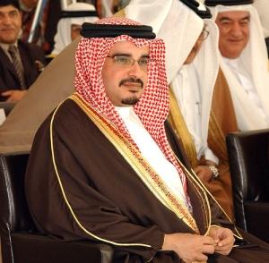 A Crown prince