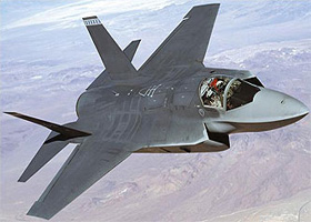 F 35 Stealth Fighter Jets Fighter  JSF   the F-35