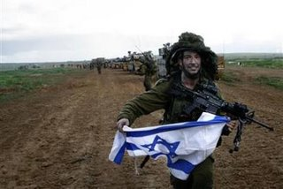 The IDF soldiers fight for your freedom. Were do you stand?
