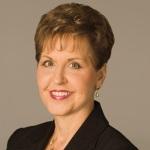 Word of Faith teacher Joyce Meyer