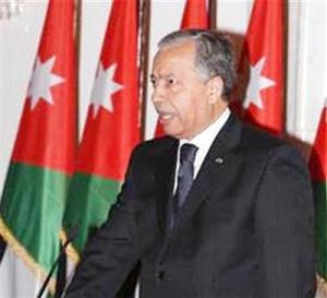 The Jordanian minister al Quadi is a Palestinian, and will always be a Palestinian