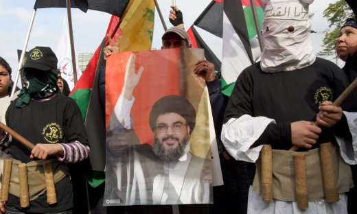 What makes Gazan sucide bomber better or worse than those from Lebanon?