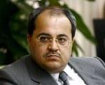 The Fatah politician Tibi