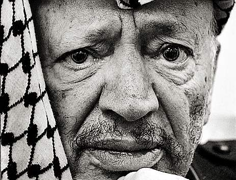 Hate, not love, drove this man to tragedy and everlasting condemnation. The Islamic terrorist Yasser Arafat.