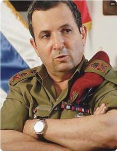 Ehud Barak is the higest decorated soldier of the Jewish nation