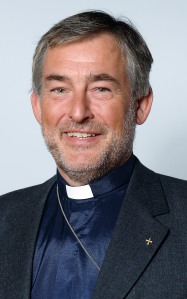 Paganism is back in Sweden, promoted by priests like Sten lambert