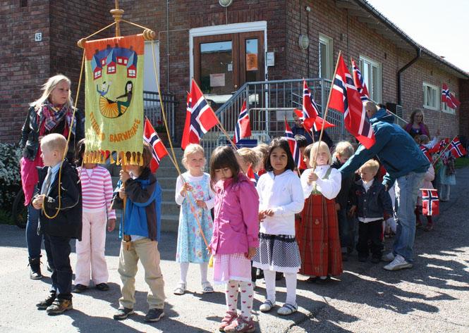 Islam In Norway: Kindergarden With Christians In Norway Praises Allah