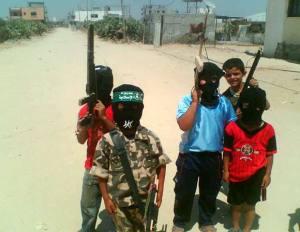 Hamas promises amnesty to Palestinian collaborators spying
