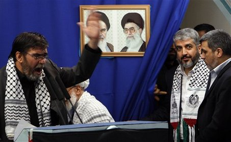 Sons of the Ayatollah in Iran still fights for Islamic World control. Soon with more US dollars in their pockets