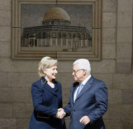 Fighting together for an Islamic takeover at Jerusalem
