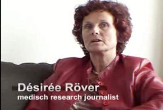 Duch media distributed Nazi-comments by Rover