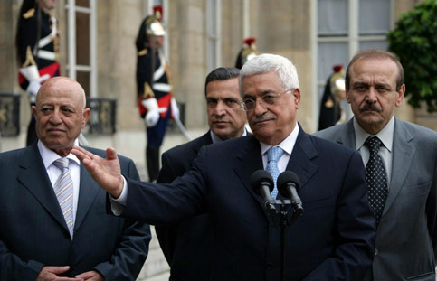 There is no truth in what Mahmoud Abbas and Fatah claims about Jerusalem