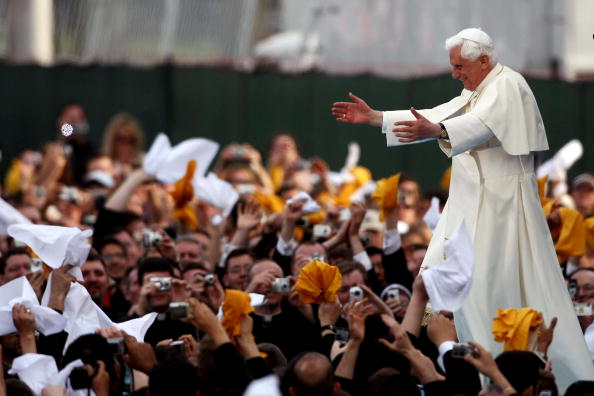 Who are the people who are subject to the Papal authority in Rome?