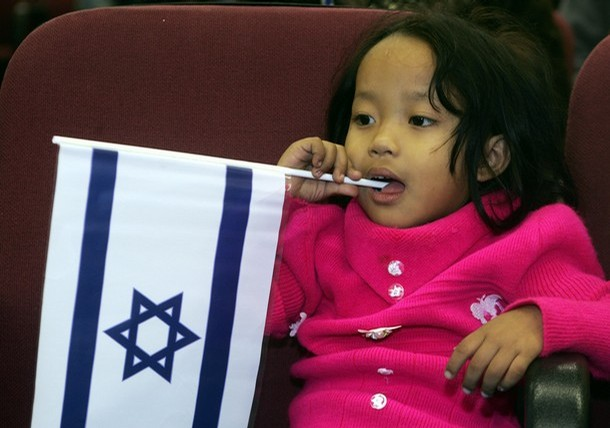 To love and care for the Jewish people is a duty for all true believers in Jesus the Messiah.