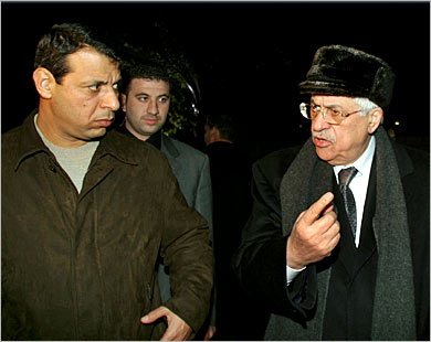 Mohammed Dahlan and Mahmoud Abbas gets USD in their pockets. Hamas get their funds from Syria and Iran.