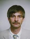 Hungerian member of parliament. Oszkar Molnar