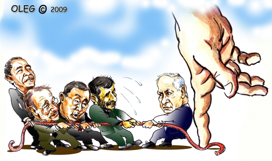 OlegCartoon