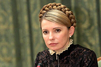 """Тимошенко использовала """"махровую цензуру"""""""