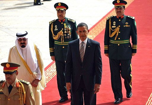 The king of Saudia Arabia in more eager to se American missiles stricking Iran, but not Israeli.