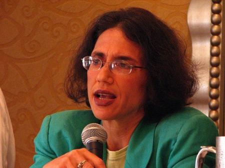 Jennifer Rubin, Jewish