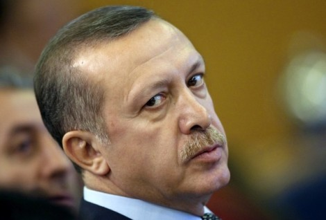 Do not believe a single word from the mouth of Turkish Prime Minister Erdrogan.