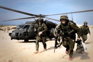 IDF Unit 669 - SAR (Search and Rescue)