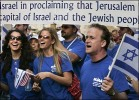 Threaten Israel in need to know if Jesus is their Messiah