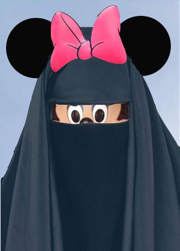 Minnie_Burqa-vi