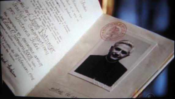 Get Your Self A Vatican Passport And Diplomatic Immunity