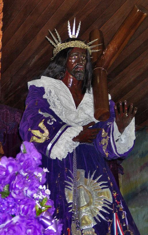 Bewitched Catholics In Manila, Guatemala And Panama
