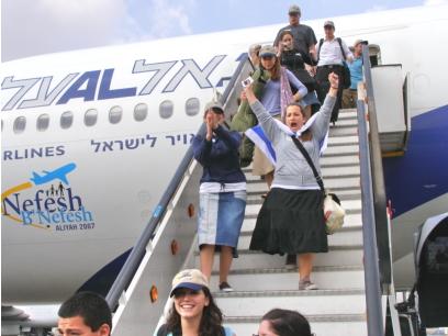 Inwardly Jewish?