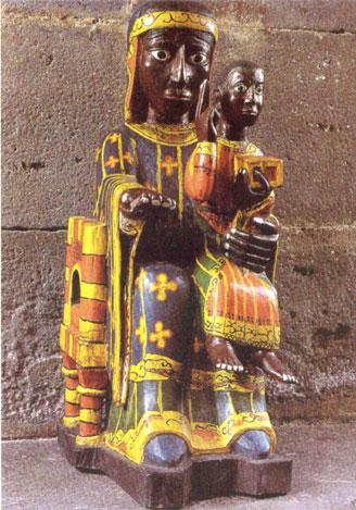 Kizito Michael George Library: The Sierra Leonean girl who