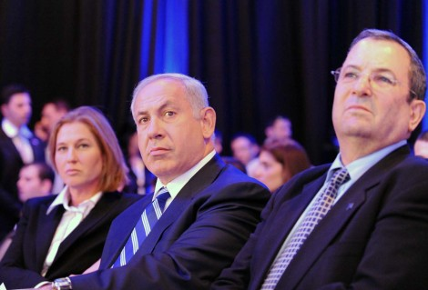 The Israeli leadership seems to walk right into the final trap.