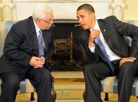- If you resign, I will leave office too. That is what Obama should tell Mahmoud Abbas. Than the World would be a safer place.