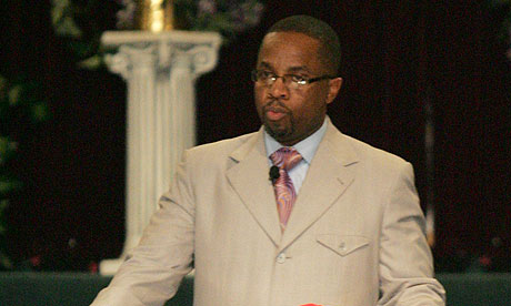 Pastor Cedric Miller are demanding a delist from Facebook for thouse who wants to be in fulltime Christian Ministry.