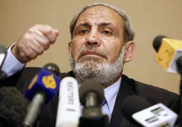 Hamas: ISIS Bukan Musuh Israel!