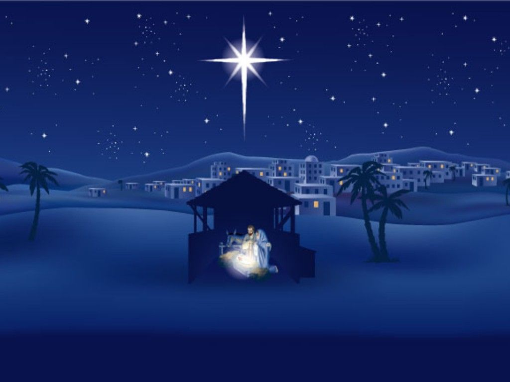The Savior of the World was born by a Virgin! – News that matters