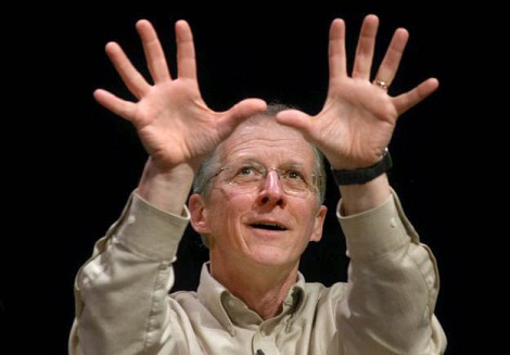 John Piper preach Replacement Theology, a man after Hitlers heart.