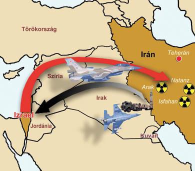 O Irã e a perigosa aposta de Israel