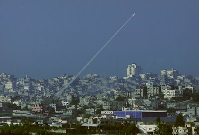 Fresh rockets from Gaza might trigger a new regional war in the Middle East